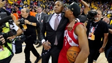 ACSO Will Likely Recommend Charges Against Raptors President