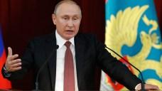 White House: Russia Call for Ukraine Referendum Illegitimate