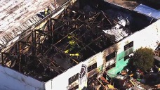 36 Dead in Ghost Ship Fire; Recovery Efforts Resume
