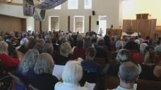 Congregation Opens Synagogue for Berkeley Church-Goers