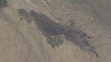 1 Dead in Small Plane Crash in Concord