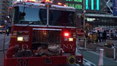 Bay Area Transit Agencies Monitor Explosion in New York City