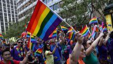 San Francisco Wraps Up Gay Pride Celebration With Parade