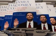 Former FBI Director James Comey to Speak in San Francisco