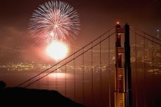 Fourth of July Festivities Around the Bay Area
