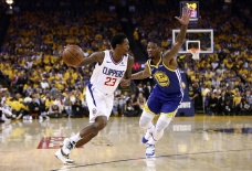 Warriors Rally Falls Short in Game 5 Loss to Clippers