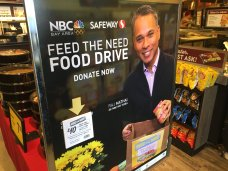How to Donate: Feed the Need Food Drive