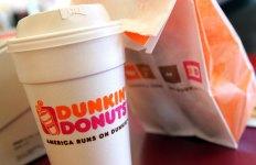 'Blacklivesmatter' on Cop's Coffee Cup Prompts Complaint