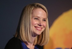 Marissa Mayer in Photos