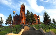 Frat Brothers Linked to Racist Video Sue Syracuse