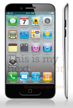 Your iPhone 5/6 Rumors of the Day