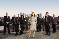"The Cast of ""The Closer"" Prepare to Spin-Off into ""Major Crimes"""