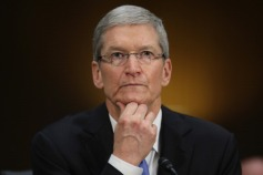 Apple's Untaxed Overseas Profits Fuel Calls for Corporate Tax Reform