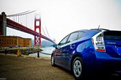 You'll Get Your Prius, SF