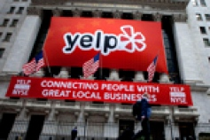 Yelp Cracks Down On Paid Reviews