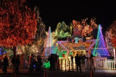 Livermore Home Has 345,000 Christmas Lights