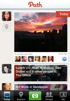 Google Lost Out On Instagram, Could Buy Path