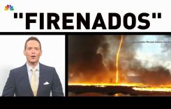How Do Firenados Occur? A Meteorologist Explains