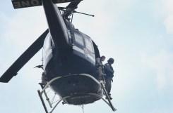 Manhunt, Lockdown Continues in Fox Lake