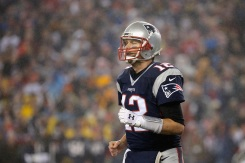 Patriots Defeat Steelers in AFC Championship
