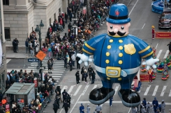 Best of 2015 Macy's Thanksgiving Day Parade
