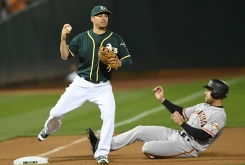 Battle of the Bay: SF Giants Take on Oakland A's in Summer Series