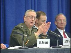 From the Archives: Gen. James Mattis' 'Fun to Shoot Some People' Remarks