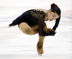 PyeongChang 2018: Meet Your NorCal Olympic Hopefuls