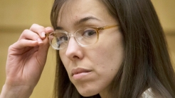 Jodi Arias Pleads for Jury to Spare Her Life