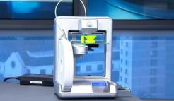 Gadget Friday 3D Printer