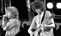 Jury to Start Deliberations in 'Stairway to Heaven' Trial