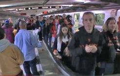 BART, Caltrain Break Ridership Record