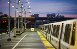 BART Joins 20th Century in Vendor Plan