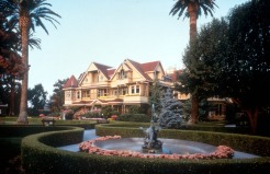 Winchester House to Star in a Movie