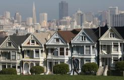 Now's Your Chance to Buy the 'Full House' Home