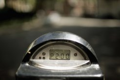 How Many Parking Meters are in SF?