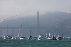 Young Sailers Begin America's Cup Quest
