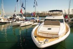 Progressive San Francisco Boat Show 2016