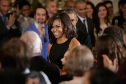 FLOTUS to Appear in May Episode of 'NCIS'