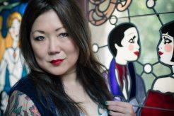 Margaret Cho to Star in Marijuana Family Dramedy