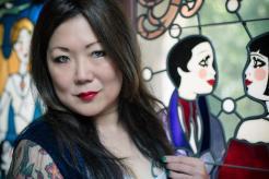 Margaret Cho Launches Campaign for Rape Survivors