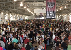 SF Chronicle Wine Competition Tops 5,000 Entries