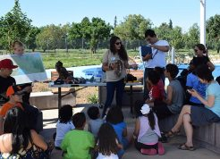 Join Family Extravaganza at Guadalupe River Park