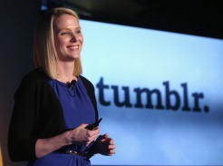 Marissa Mayer: The Day After