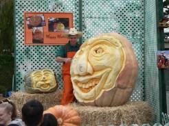 Half Moon Bay Art & Pumpkin Festival 2015