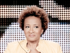 See Wanda Sykes at The Improv