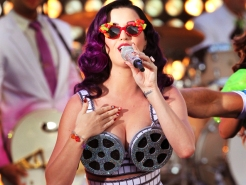 Style-logue: Katy Perry