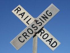 High-Speed Rail Screeches to a Halt