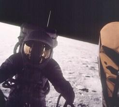 An Astronaut's Legacy