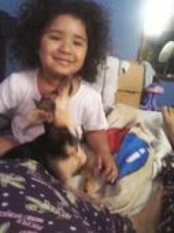 Toddler Recovering From 'Severe Abuse'